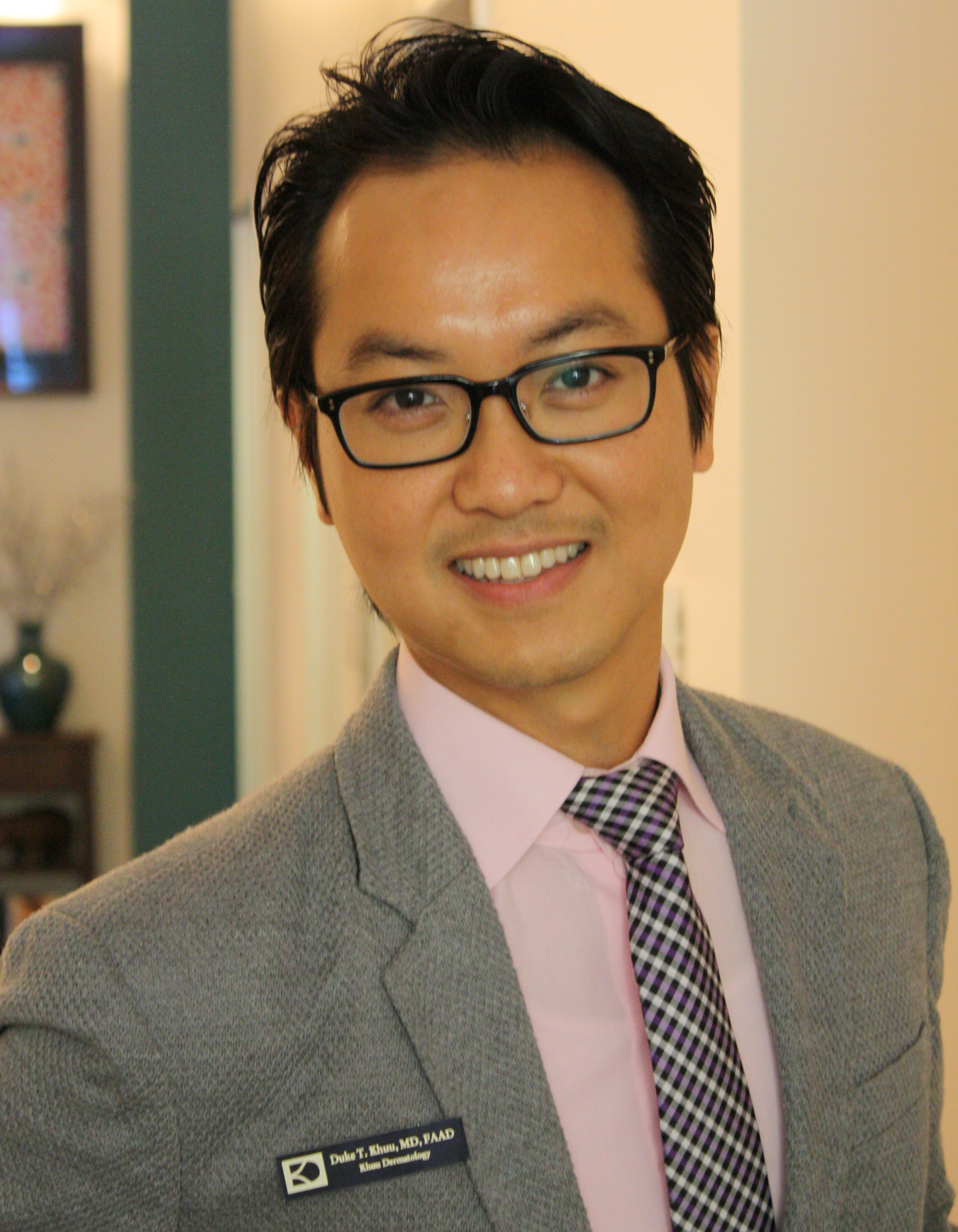 Duke T  Khuu, M D  - Physicians Medical Group of San Jose